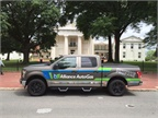 The Alliance AutoGas tour hits Little Rock, Ark. (PHOTO: Alliance