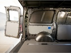 The Metris cargo van offers 111.5 inches of cargo length with a