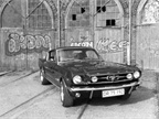 This 1965 Ford Mustang Fastback is nicknamed Stacey. It s owned by