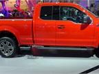 2015 Ford F-150 aluminum full-size pickup