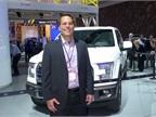 Fritz Ahadi is now Ford s top fleet executive.