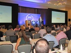 Chris Conroy, president of ARI, spoke on how technology is transforming how fleets do business.
