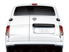 The rear doors are 60/40-spit and lead to a cargo area with 123 cu.