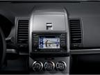 Nissan is offering a navigation option for both van models.