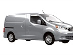 The NV200 is powered by a 16-valve four-cylinder DOHC engine.