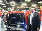 John Ruppert, Ford s top fleet executive, is now heading Ford s