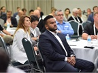 Fleet Forward participants hailed from a diverse background in fleet