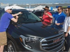 A GM Fleet expert explains the functions of the windshield front