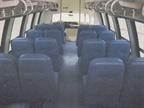 Champion interior