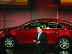 Tony DiSalle, U.S. VP of Buick marketing,discussed the brands progress