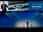 Mark LaNeve, Ford s vice president, U.S. Marketing, Sales and Service,