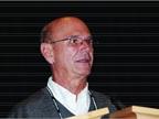 The IARA Circle of Excellence award winner Virgil Matczak of Dealers
