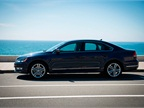 The Passat TDI may overdeliver on its EPA-rated 30 mpg city, 40 mpg