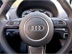 Steering wheel controls help drivers access information display menus,