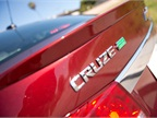 The Chevrolet Cruze Diesel arrived in the U.S. in June 2013 as a