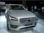2016 Volvo XC90 Excellence