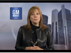 GM CEO Discusses New Approach to Recalls