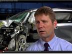 Three Minivans Struggle With IIHS Crash Test