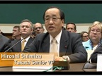 Highlights of Congressional Hearing on Takata Air Bag Recalls