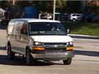 Video Van Profile: Chevrolet Express