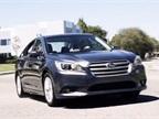Video: Driving the 2015 Subaru Legacy