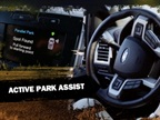 Ford's F-150 Driver Assist Technology