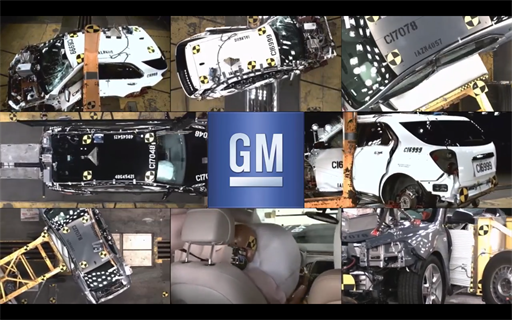 90 Years Of Safety Testing At Gm 39 S Milford Proving Ground