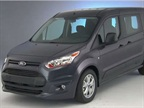 2014 Ford Transit Connect Video Overview