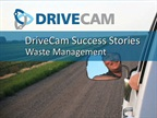 DriveCam Waste Management Case Study
