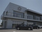GE Opens New Vehicle Innovation Center