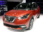 2018 Nissan Kicks Walkaround