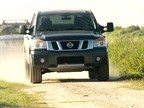Video: Nissan Titan Unveiled to the Public