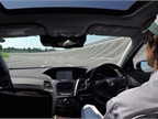 Honda's Automated Driving Plans