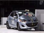 10 of 11 Subcompacts Fail Crash Test