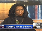 Miss. Senate Passes Driver Texting Ban