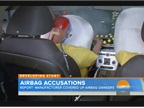 Takata's Alleged Cover-Up of Air Bag Test Results