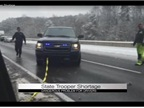 Alabama Highways Lack Law Enforcement Presence
