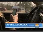 Driver Distraction's Role in Teen Crashes