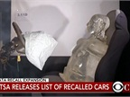 Update on Expanded Takata Air Bag Recall