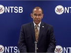 NTSB: Collision Avoidance Tech Should Be Standard