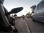 California Considers Legalizing Lane-Splitting