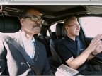'60 Minutes' Examines Self-Driving Cars