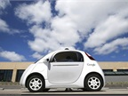 Calif. Drafts Autonomous Car Rules