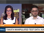 Audit: Takata Fudged Test Results