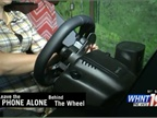 Simulating Distracted Driving Risks