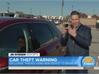 New Car Theft Device Uncovered