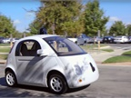 Blind Man Takes Google Car Out for a Drive -- Alone