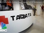 Takata Pleading Guilty to Wire Fraud