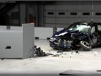 BMW 3 Series Aces Crash Test