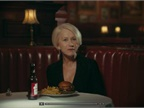 Helen Mirren's Advice for Super Bowl Sunday